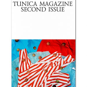 TUNICA Magazine Issue No.2