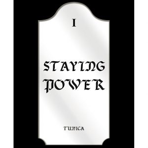 "TUNICA Art Present""Staying Power"""
