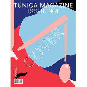 TUNICA Magazine Issue No.4