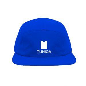 TUNICA LogoHAT