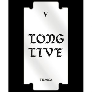 "TUNICA Art Present""Long Live"