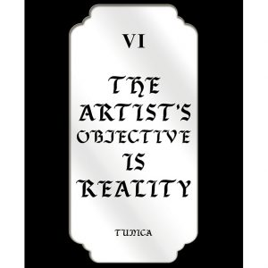 "TUNICA Art Present""The Artist's Objective Is Reality"""