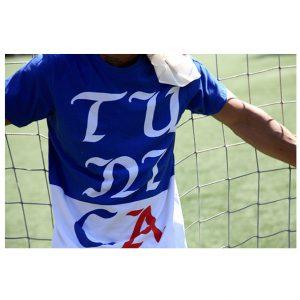 TUNICA logoT-shirts